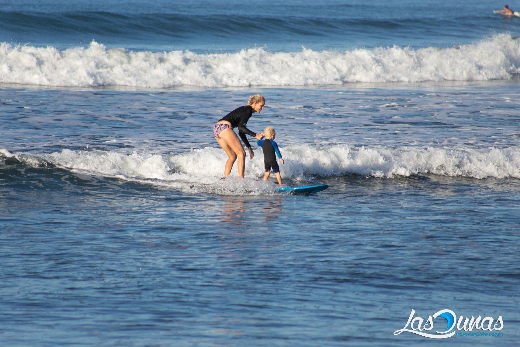 Surfboards for children