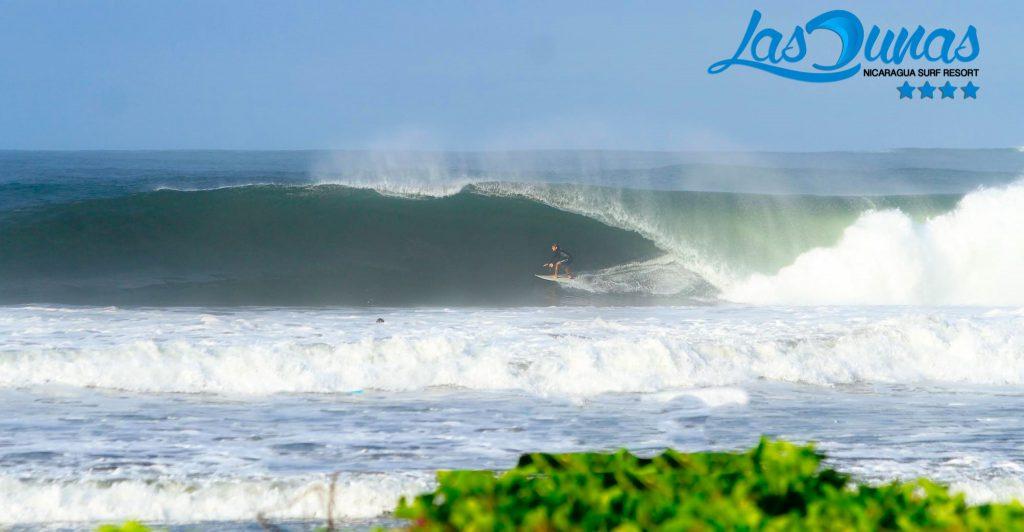 Surf trip to Nicaragua