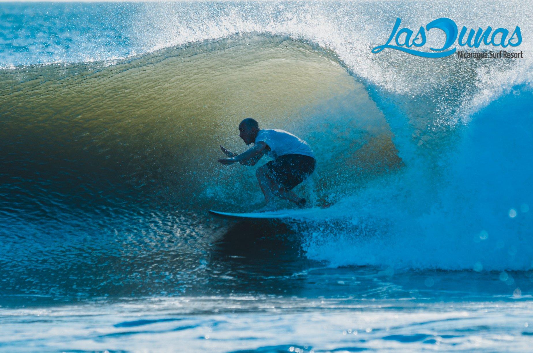 Ecological surf brands