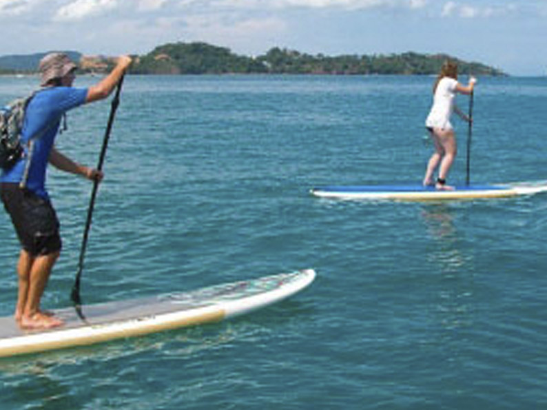 5 reasons to practice surfing
