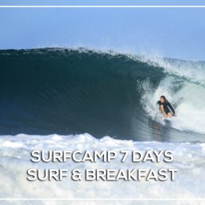 Las Dunas Surf Resort