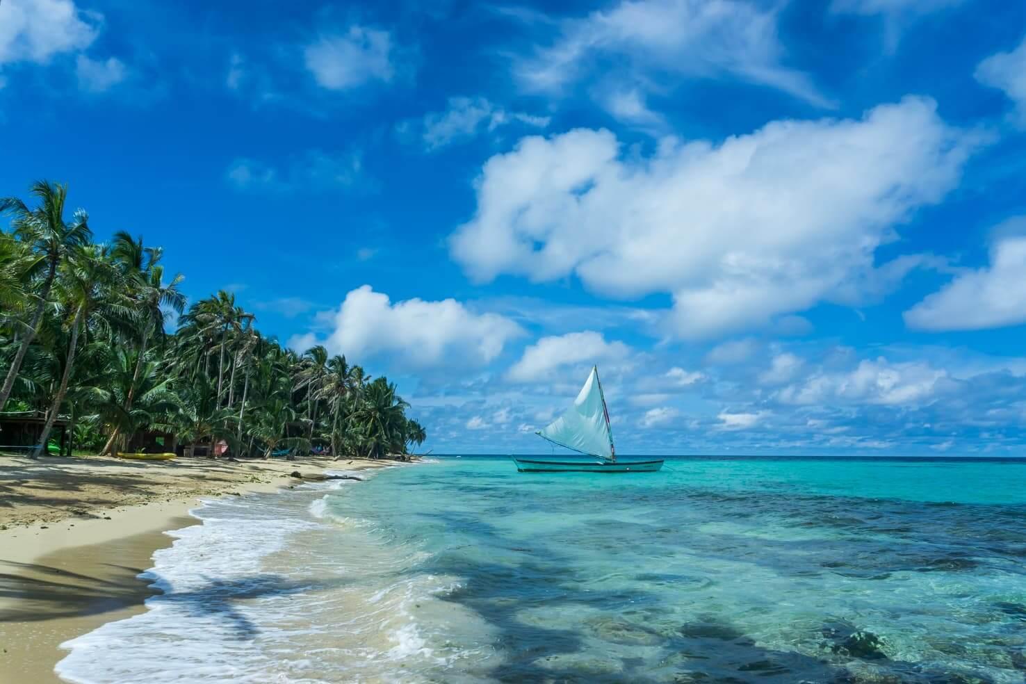 Five most beautiful beaches in nicaragua