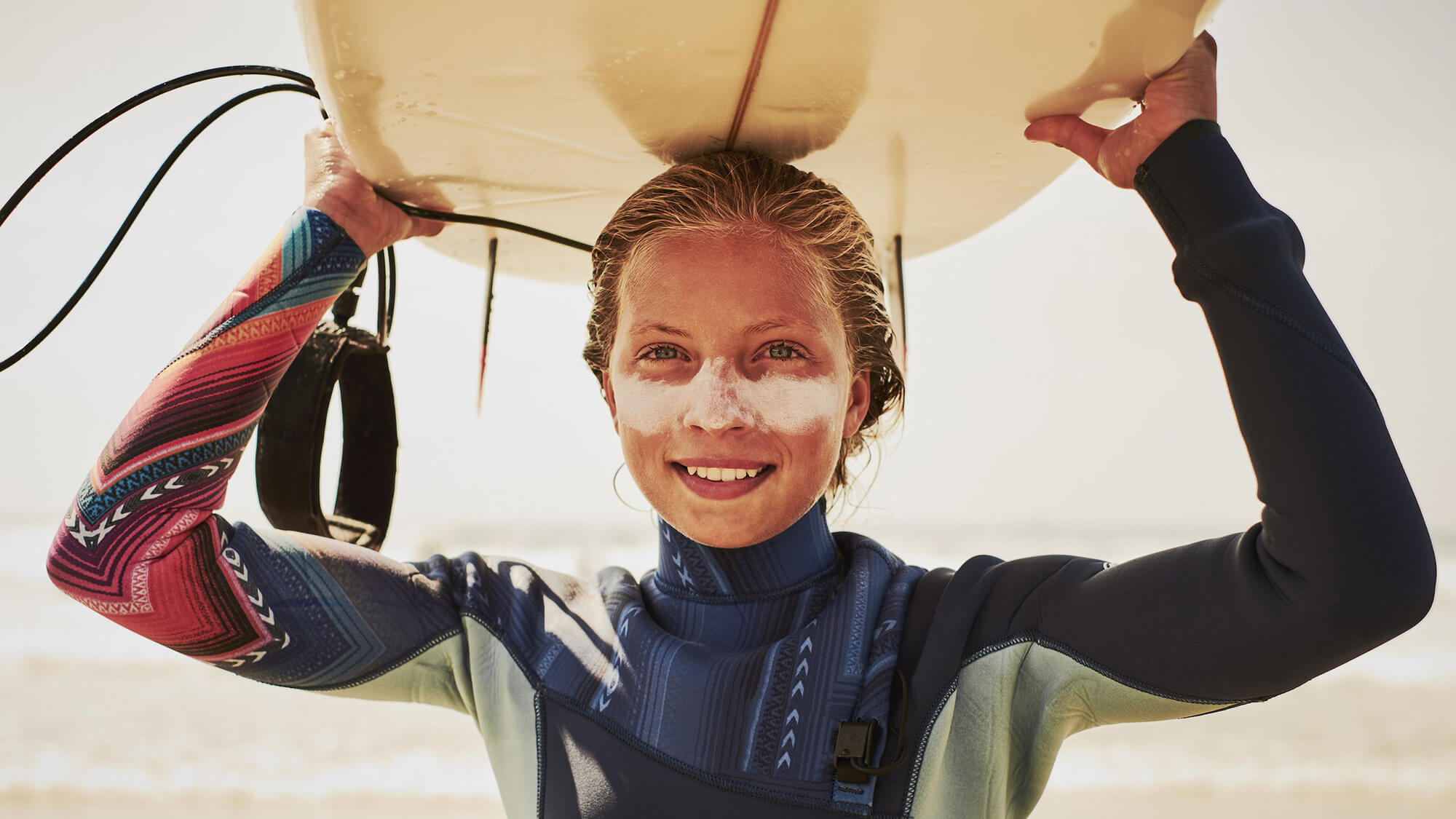 6 tips to skin care surfers