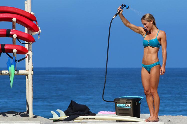 6 tips to take care skin surf