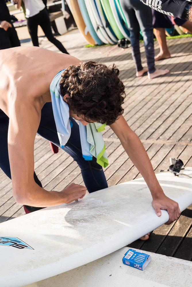 Tips for repair your surfboard