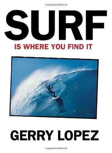 Best surf book