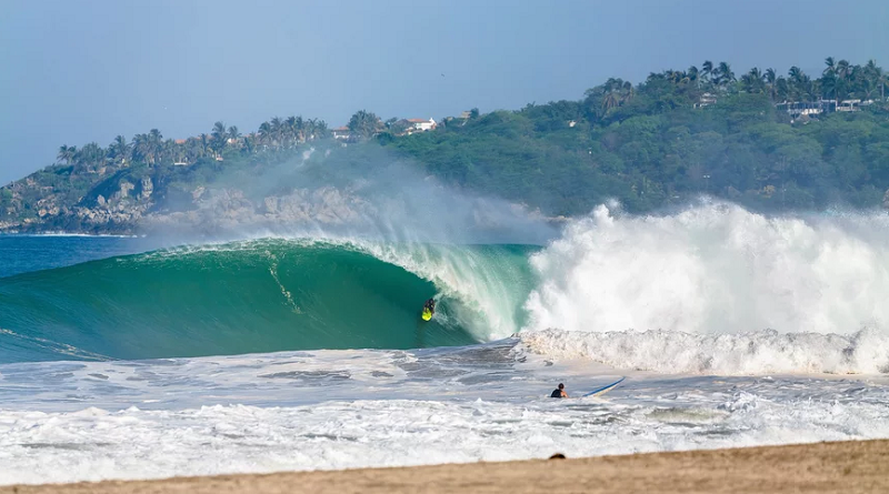Best beaches for surf