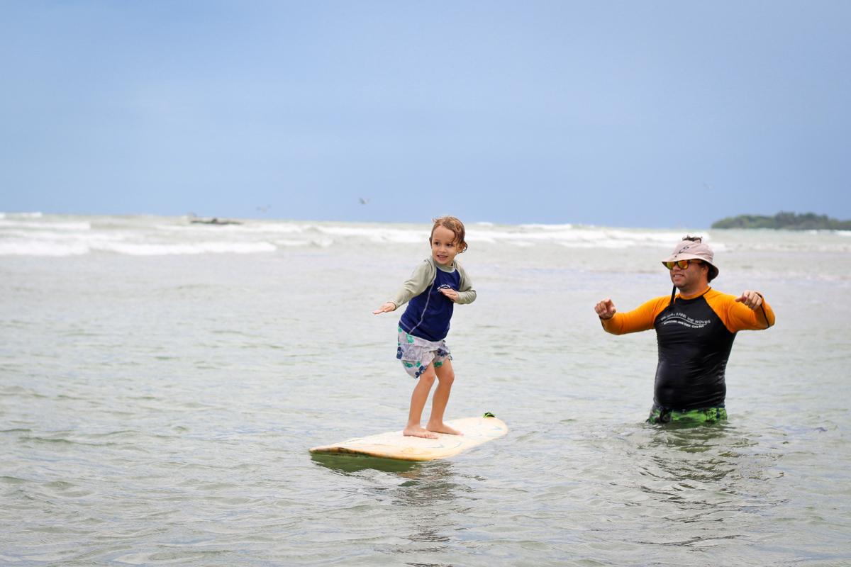 Surfboards for kids