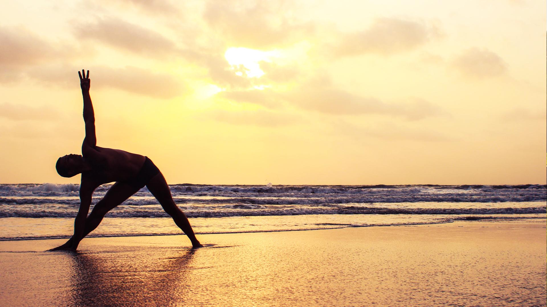 Surf and yoga retreats